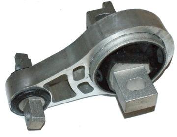 подушка крепление двигателя коробки alfa romeo 159 - фото