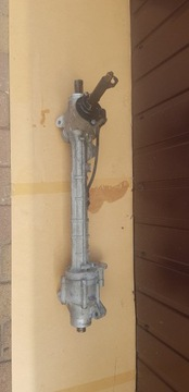 рулевая рейка рулевая рейка кожух mercedes gls w166 - фото