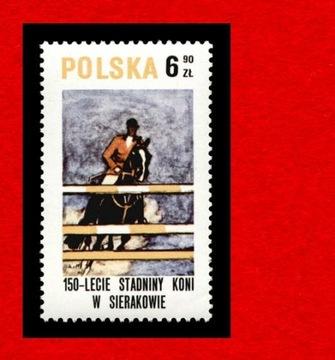 2523 zn cz** 1980 Серакув лошади доставка товаров из Польши и Allegro на русском