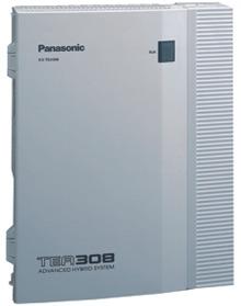 Атс Panasonic KX-TEA308PD ! доставка товаров из Польши и Allegro на русском