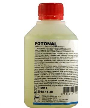 Foma Fotonal 250 мл смазка для последнего купания доставка товаров из Польши и Allegro на русском