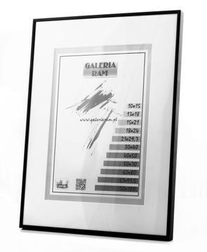 Рама,рама АЛЮМИНИЕВАЯ - РАЗМЕР-alu G -ПРОИЗВОДИТЕЛЬ доставка товаров из Польши и Allegro на русском