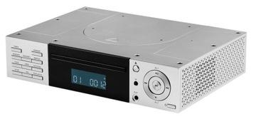 Подвесные радио кухонные MEDION CD, AUX, RDS, ПУЛЬТ доставка товаров из Польши и Allegro на русском