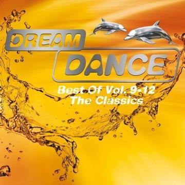 Dream Dance Best Of Vol. 9-12 - The Classics 2xLP доставка товаров из Польши и Allegro на русском