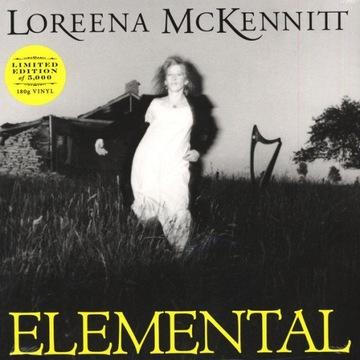 LOREENA McKENNITT Elemental LP LIMITED доставка товаров из Польши и Allegro на русском