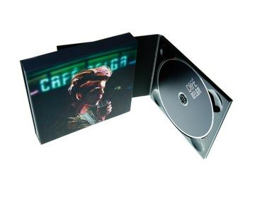 Тако Хемингуэй Cefe Бельгийца - 2 CD БОКС - EP, LIMITED доставка товаров из Польши и Allegro на русском