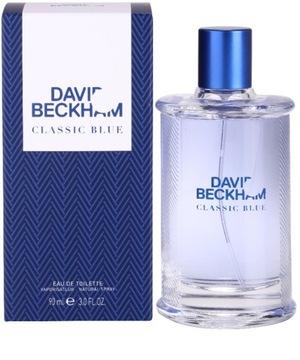 Мужская парфюмерия David Beckham Classic Blue 90 мл доставка товаров из Польши и Allegro на русском