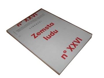 Zemsta ludu Numer XXVI K доставка товаров из Польши и Allegro на русском