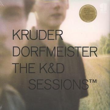 Также является & Dorfmeister - The K&D Session 5LP доставка товаров из Польши и Allegro на русском
