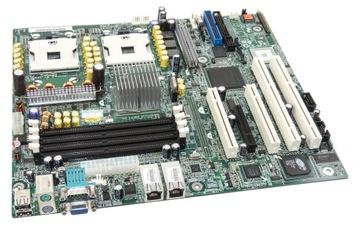 INTEL SE7525RP2/SE7320EP2, с. 604 DDR2 D11950-FV 401 доставка товаров из Польши и Allegro на русском