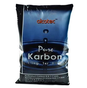 Активированный уголь ALCOTEC 2L Gorzelniczy Фильтр Самогон доставка товаров из Польши и Allegro на русском