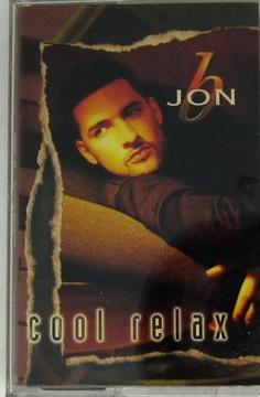 JON B (&2 Pac)-Cool Relax [kaseta]NOWA FOLIA доставка товаров из Польши и Allegro на русском