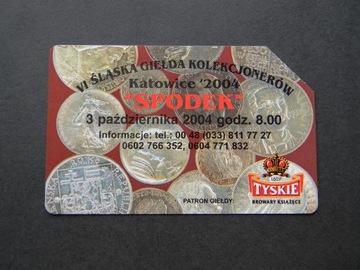 KARTA UŻYWANA NR 1407 BEZ HOLOGRAMU доставка товаров из Польши и Allegro на русском