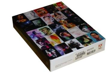 Pudełkowy Master Collection CS6 BOX WIN PL/ НДС 23 доставка товаров из Польши и Allegro на русском