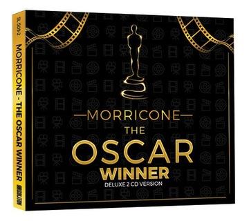ENNIO MORRICONE - The Oscar Winner 2CD доставка товаров из Польши и Allegro на русском