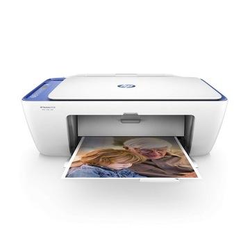 Цветной принтер Многофункциональный HP 2630 Сканер доставка товаров из Польши и Allegro на русском