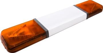 БАЛКА SYGNALIZACYJNA LED STROBOS OPTIMA 90, 110 CM