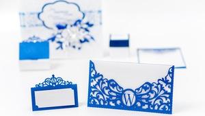 Zaproszenia ślubne Zawiadomienia Allegropl