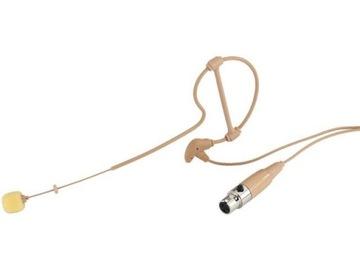 Monacor HSE-40 / SK - Miniatúrny mikrofón na uchu
