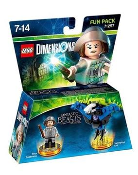 LEGO Dimensions 71257 Fantastické zvery - Tina