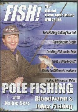 Karta D. - Rybárska box ......................... DVD