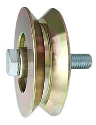 Fi 58 portálový valec pre uhly