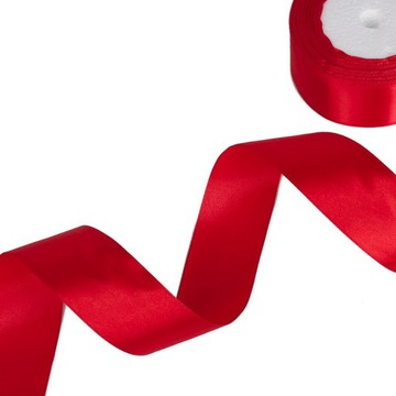 Ribbon satinová stuha 38mm 32m farby
