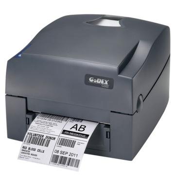 GODEX G500 Ethernet USB G500 Label Printer NEW !!!