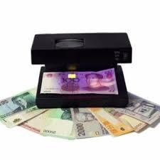 UV tester pre nové, FV promo bankovky