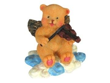 Hračka plyšových medvedíkov, figúrka, darčeková ozdoba