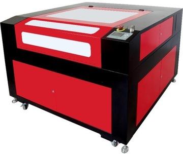 Laser CO2 Laserový plotter 140x90 130W Ophir