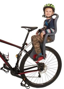 Bellli Veľké bezpečné bicykle na ráme