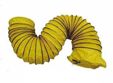 Priemyselný ventilátor - vetracie rukáv St 500mm
