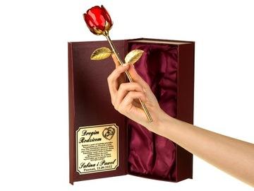 Rose darček pre Dievča Valentína váš rytec