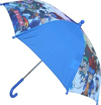 Výpredaj dáždnika BEYBLADE 9440 dáždnik