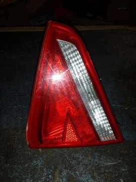 Audi a5 фонарь задний правый в крышке 8t0945094, фото