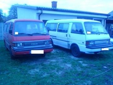 Mazda e2000, mazda e2200, mazda автобус, запчасти, фото