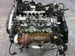 Двигатель комплект alfa 159 brera 2.0 mj 939a2000 2010 год, фото