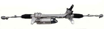 bmw 5 7 g30 g31 g32 g11 g12 рулевая рейка рулевая рейка - фото