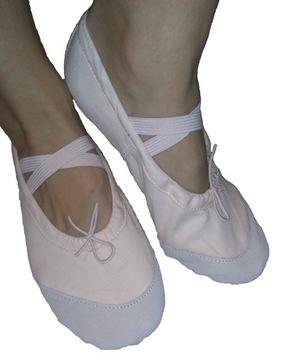 Baletki Do Tanca Niska Cena Na Allegro Pl