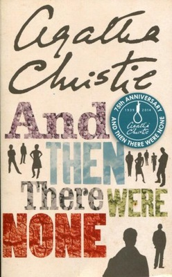 And Then There Were None Christie Agatha