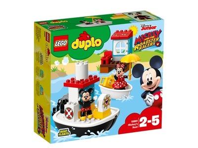 Lego Duplo Duże Wesołe Miasteczko 10840 6897305483 Allegropl