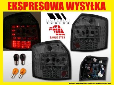 LAMPA TYL DIODOWE LED AUDI A4 B6 8E0 AVANT KOMBI