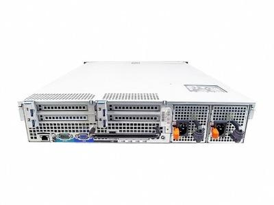 DELL PE R710 96GB Nowe dyski 12TB 3 lata gwarancji