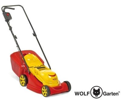 Elektrická kosačka - Elektrická sekačka S 3200 E WOLF-Garten