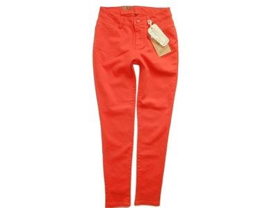 77e538e2 New Yorker spodnie rurki w Jeansy damskie - Moda damska na Allegro.pl