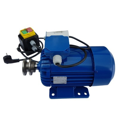 mixér MOTOR 1,5 kW/230 V, sada AGRO FOOD