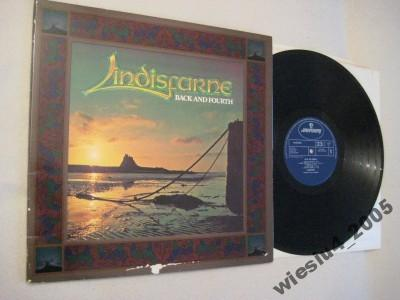 Lindisfarne - Back And Fourth   /UK/