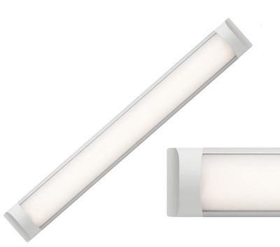 ПЕРЕПЛЕТ LED люминесцентная лампа 36W 3600lm=300W НАСТЕННЫЙ