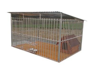 манеж клетка для собаки Манежи для собак 3x2